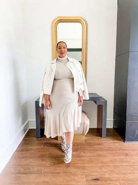 @walmart is serving up the looks for fall!  Which look is your favorite? Trying these looks and more on in stories right now! #ad @walmartfashion #walmart   #LTKcurves #LTKunder100 #LTKSeasonal