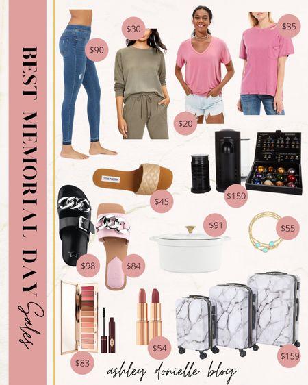 The best Memorial Day sales happening now! http://liketk.it/3gj1q #liketkit @liketoknow.it #LTKsalealert #LTKshoecrush #LTKbeauty #travel #nespresso #memorialday