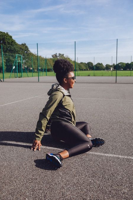 Time to update my running wardrobe for autumn... which means a decent rain jacket for running right?!  black leggings are versatile no matter the season so always a great addition to your workout wardrobe.  #LTKstyletip #LTKeurope #LTKfit