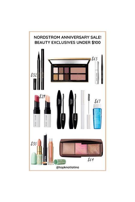 Nordstrom Sale  #LTKunder100 #LTKbeauty #LTKsalealert