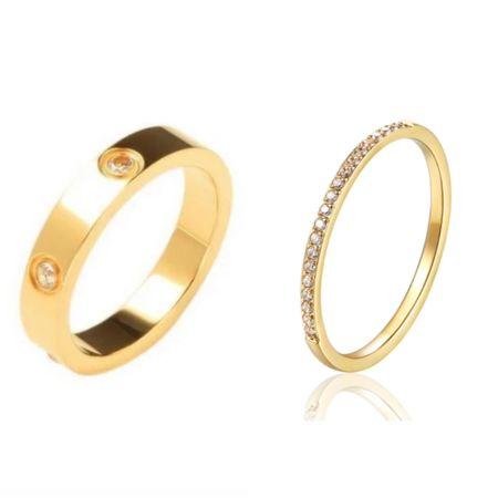 Rings On Sale  #LTKSale #LTKworkwear #LTKunder50