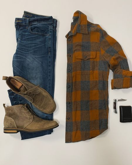 These flannels are still on sales. Grab them just in time for fall. http://liketk.it/2V32B #liketkit #LTKsalealert #LTKstyletip #LTKmens @liketoknow.it