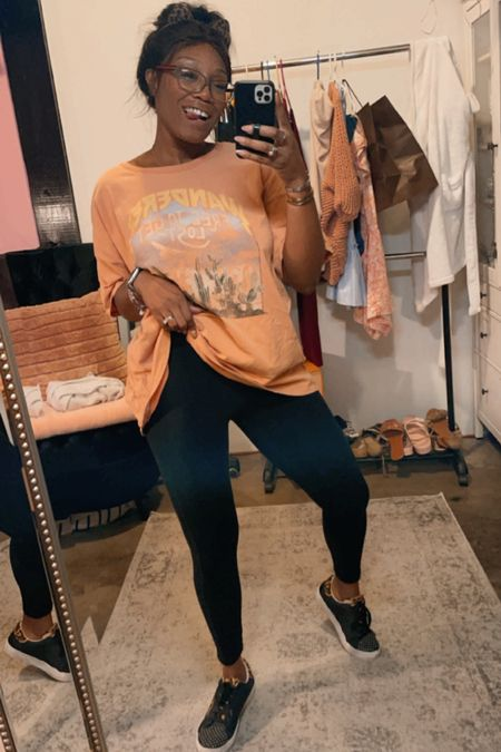 Comfy fall outfit, fall fashion,  Sneakers 15% off w/code: tiffany15   #LTKshoecrush #LTKstyletip #LTKtravel