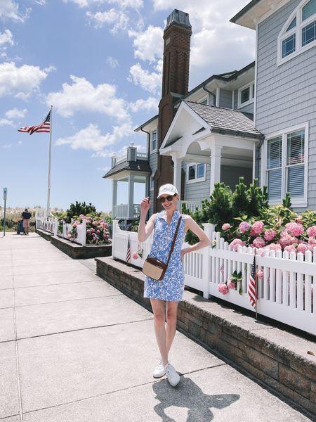 Favorite printed Lilly dress—it lives on the Shore! http://liketk.it/3j66R #liketkit @liketoknow.it