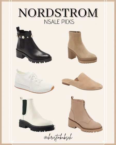 Final hours of the nsale  Here are some of my picks of what's left in stock!  Boots Booties Sandals Slides Sneakers  #LTKsalealert #LTKunder100 #LTKshoecrush