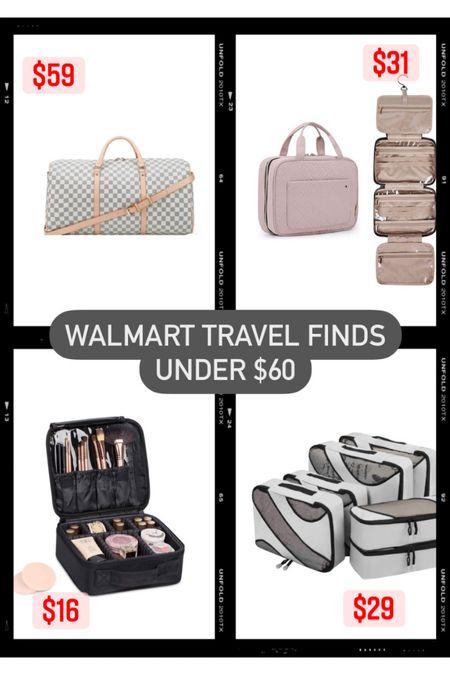 Walmart travel deals.   #LTKunder50 #LTKsalealert #LTKtravel