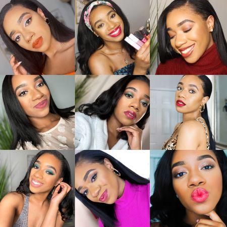 Happy National Lipstick Day 💋 here's a snippet of some of my faves!  #LTKunder100 #LTKunder50 #LTKbeauty