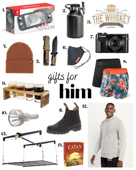 With the help of my hubby he's sharing what a great gift for them can be! http://liketk.it/32vir #liketkit @liketoknow.it