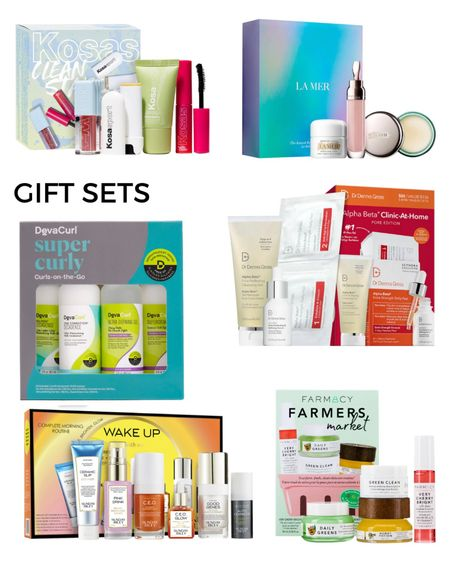 Tons of crazy deals happening during the Sephora sale! These gift sets are the perfect way to try new products. http://liketk.it/3cuop #liketkit @liketoknow.it