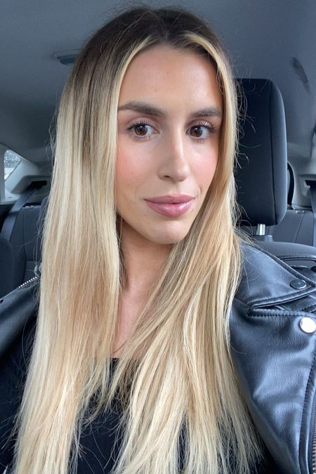 Blonde hair looking fresh after using the colour wow products! Get mine from look fantastic   #LTKbeauty #LTKstyletip #LTKunder50