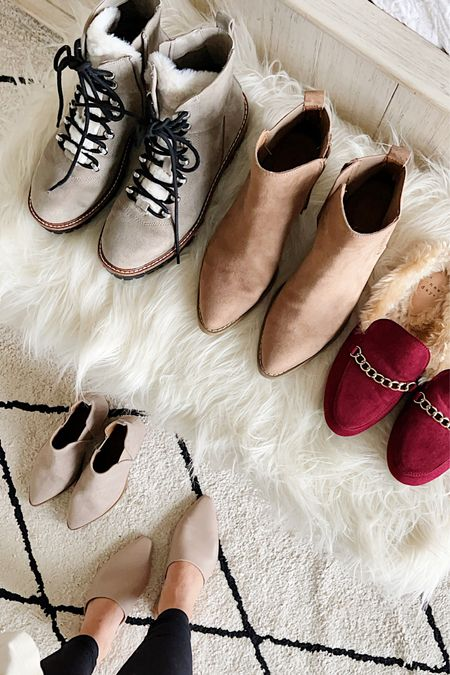 Target Shoes 20% off until midnight!