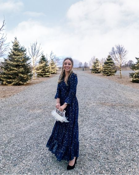 Wore this star studded dress to my cousins wedding in Utah this weekend!!! My bag is old from Anthropologie but I linked a similar omen #liketkit @liketoknow.it http://liketk.it/3b0Ej #LTKtravel #LTKwedding #LTKstyletip