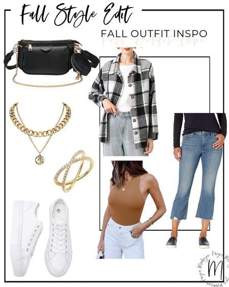 Fall Outfit Inspo 🍁 #amazon#amazondeals #amazonfashion #amazonstyle #amazonsale #falloutfits #fallfashion #businesscasual   #LTKsalealert #LTKstyletip #LTKSeasonal