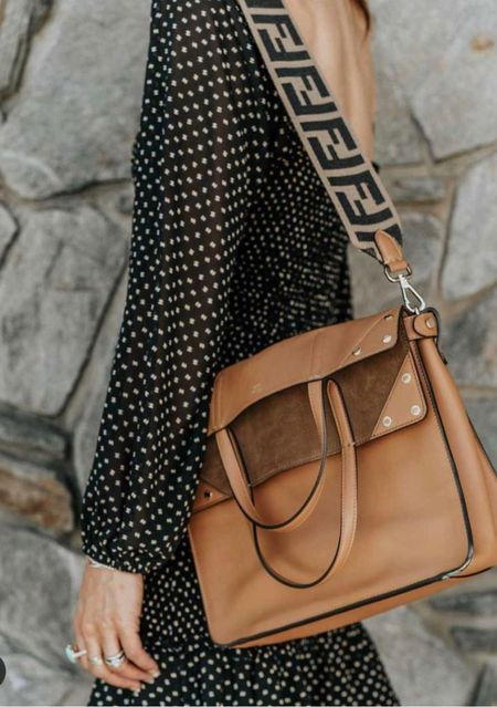 Last one I could find in the Fendi flip bag large not medium  #LTKitbag