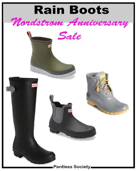 Rainboots. Rain boots. #NSale Nsale. Nordstrom Anniversary sale.  Shoe sale. Casual shoes. Vacation shoes. Rain shoes. Summer shoes. Preview sale. Shoe sale. Early access. Follow me on the LIKEtoKNOW.it shopping app for exclusive content and daily deal alerts!  #LTKstyletip #LTKsalealert #LTKshoecrush