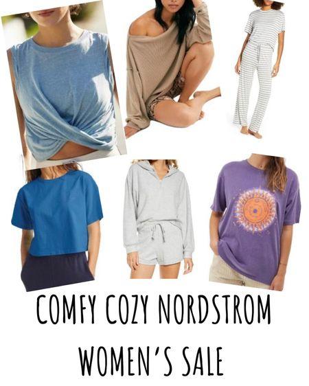 Comfy Nordstrom Anniversary Sale Finds! http://liketk.it/2TjFN #liketkit @liketoknow.it #LTKsalealert #LTKstyletip #NSale #nordstrom #nordstromsale #nordy