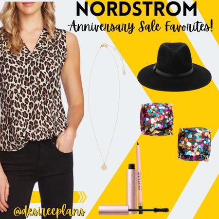 Nordstrom Anniversary Sale Favorites!!  #LTKbeauty #LTKstyletip #LTKsalealert