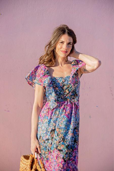#springdresses #easterdresses #springstyle   #LTKstyletip #LTKbeauty