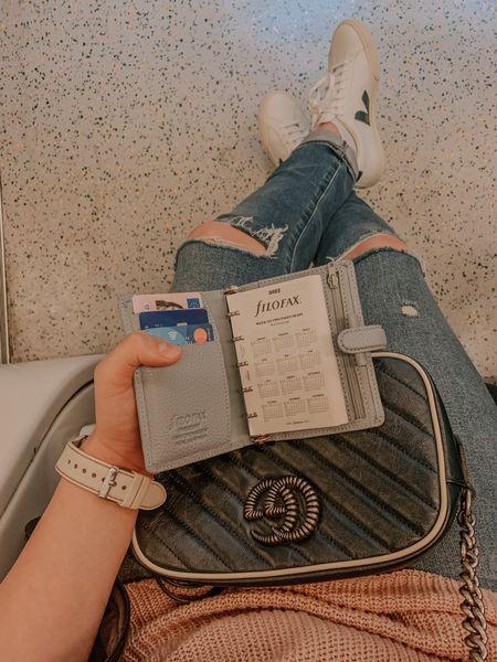 Productive and stylish. Abercrombie. Wallet. Filofax. Veja. Net a porter. Apple watch. Comfortable   #LTKitbag #LTKGiftGuide #LTKeurope
