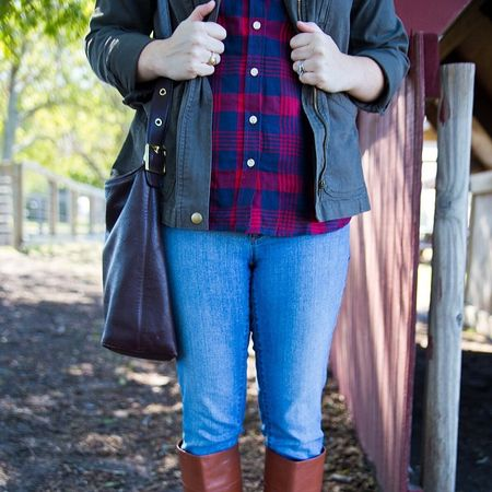 It may be my #Netflix Gilmore Girls binge, but I feel kind of like Luke in this outfit. #AlwaysArena  @liketoknow.it www.liketk.it/xXj2 #liketkit
