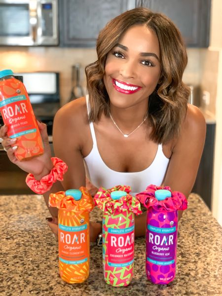 Love these ROAR Organic drinks !! Comes in 4 diff flavors   #LTKbeauty #LTKunder50 #LTKhome