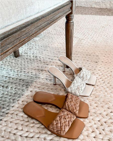 Sandals, summer outfit, slides  #LTKshoecrush #LTKunder100   http://liketk.it/3hRAy @liketoknow.it #liketkit
