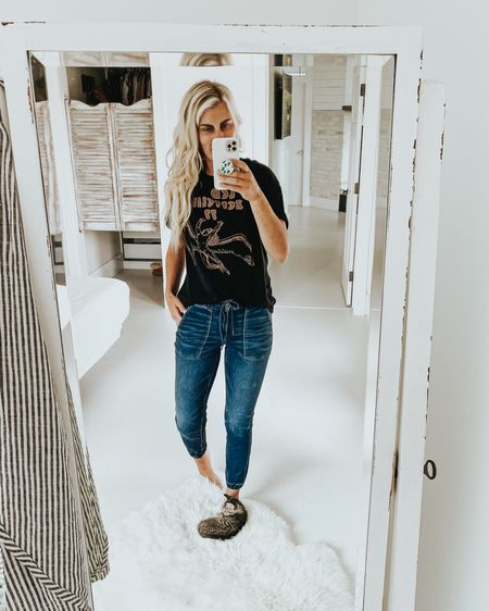 Obsessed with this rocker tee from AE! http://liketk.it/3keCK #liketkit @liketoknow.it