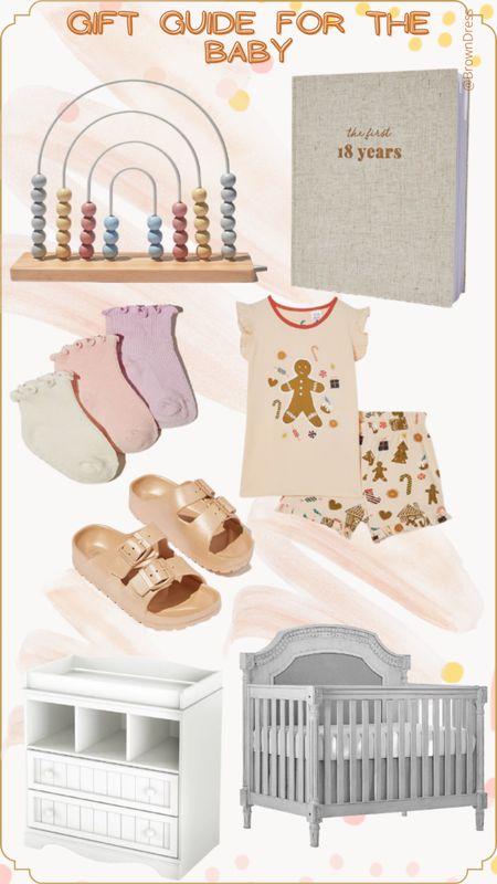Gift Guides For Baby/Newborn/Niece/Daughter/Nursery http://liketk.it/3pAhS   #LTKhome #LTKsale #liketkit @liketoknow.it #LTKwedding #LTKworkwear #LTKSeasonal #LTKitbag #LTKkids #LTKaustralia #LTKmens #LTKbaby #LTKsalealert #LTKbeauty #LTKshoecrush #LTKbrasil #LTKstyletip #LTKbump #LTKswim #LTKcurves #LTKtravel #LTKeurope #LTKunder50 #LTKunder100 #LTKfamily #LTKfit @liketoknow.it.home @liketoknow.it.europe #LTKsalegifting@liketoknow.it.familyScreenshot or 'like' this pic to shop the product details from the LIKEtoKNOW.it app, available now from the App Store!#amazonfinds #amazon #amazonfashion #amazondresses #amazoninfluencer #amazonsale #amazondeals #amazondailydeals #amazonnow #amazonprime #fashion #sandals #walmartfinds #homedecor #workwear #LTKsale #kids #onsale #babyshowergift #organization #nursery #sunglasses #newborn #giftfornewborns #pantry #bathroom #giftforgrandma #giftformom #leggings #boots #fallboots #winterboots #outfit #madewell #missguided#beach #vacationoutfit #swimwear #sectional #sofa #sectionalsofa #drawerdivider #toddler #nursery #maternity #maternityclothes #maternityleggings #maternityjeans #maternitydress #sheets #pillow #comforter #buddylove #livingroom #decor #under50 #salealert #bestseller #tumbler #neutral #LTKFall | Travel Outfits | Teacher Outfits | Back to School | Casual Business | Fall Outfits | Fall Fashion | Pumpkins| Pumpkin | Booties | Boots | Bodysuits | Halloween | Shackets | Plaid Shirts | Plaid Jackets | Activewear | White Sneakers | Sweater Dress|#Halloweencostumes #Halloweencostume http://liketk.it/3pAhS @liketoknow.it #liketkit #LTKHoliday #LTKGiftGuide @liketoknow.it.family http://liketk.it/3pAhS @liketoknow.it #liketkit http://liketk.it/3pAhS @liketoknow.it #liketkit @liketoknow.it #liketkit @liketoknow.it #liketkit