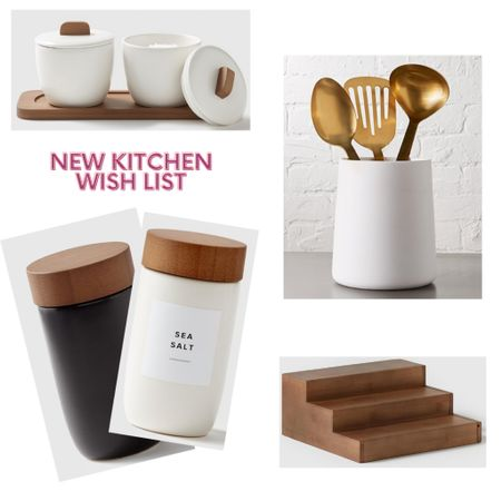Can't wait to refresh my kitchen supplies! http://liketk.it/37sjN #liketkit @liketoknow.it