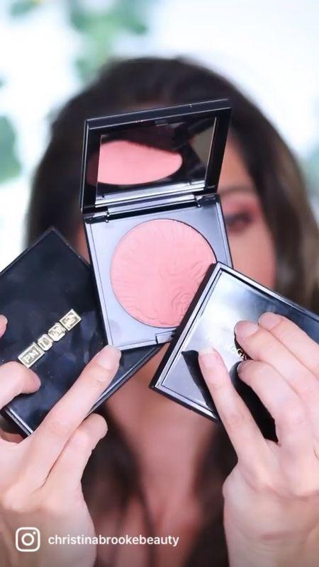 New pat McGRATH divine blush collection   #LTKbeauty #LTKstyletip #LTKhome