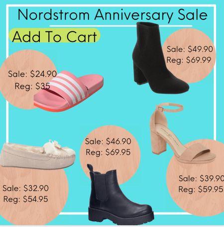 Shoes under $50 #NSale   #LTKshoecrush #LTKsalealert #LTKunder50
