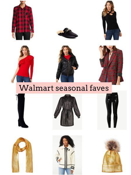Walmart fashion   #LTKunder100 #LTKSeasonal #LTKunder50