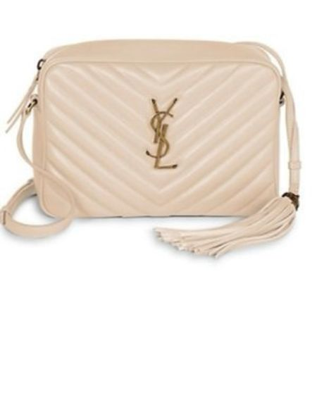 My YSL cross body bag is on sale! Saks is having a gift card promotion and this is the perfect time to treat yourself!    #LTKsalealert #LTKitbag