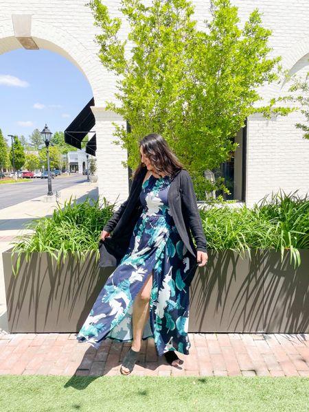 Breezy maxi dress.      #LTKstyletip #LTKwedding #LTKsalealert