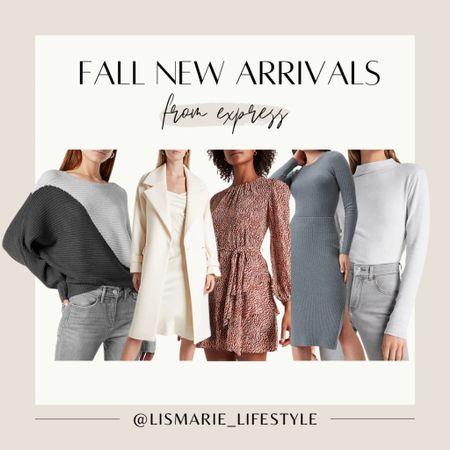 http://liketk.it/3ocfQ  #fallfashion #sweater #shopexpress #expressyou  #LTKworkwear #LTKSeasonal