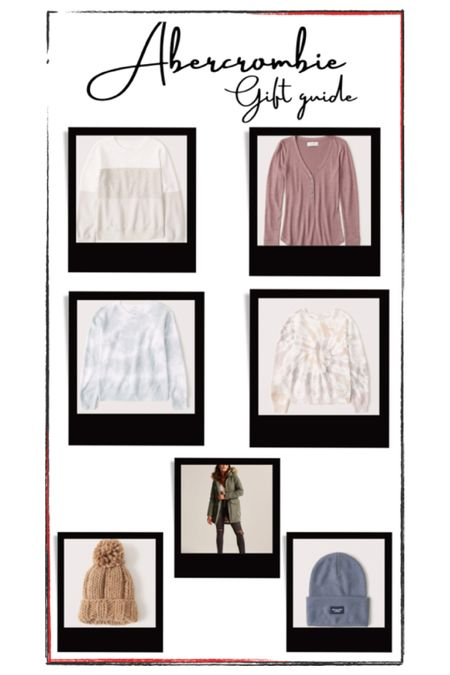 More Abercrombie sale alert!! These cute items are 50% off with an extra 25% on selected items! http://liketk.it/33i3k #liketkit @liketoknow.it #StayHomeWithLTK #LTKgiftspo #LTKsalealert @liketoknow.it.family @liketoknow.it.home You can instantly shop my looks by following me on the LIKEtoKNOW.it shopping app