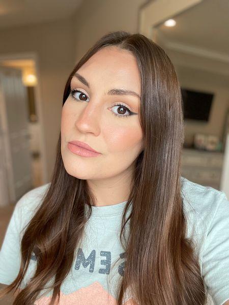 Makeup of the day  #LTKunder50 #LTKbeauty #LTKunder100