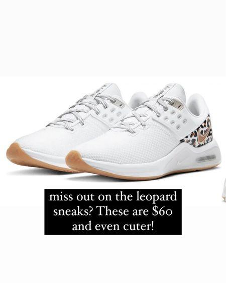 $60 sneakers #liketkit @liketoknow.it http://liketk.it/3jWKe #LTKunder100 #LTKshoecrush #LTKsalealert