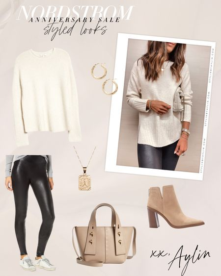 Nordstrom Anniversary Sale, Nordstrom Sale, Nordstrom finds, fall outfit ideas, casual, leggings, jeans, booties, sneaker, jacket, sunglasses, jewelry, accessories, beauty, lounge, casual looks, fall looks, StylinbyAylin   @liketoknow.it #liketkit http://liketk.it/3k8aF      Follow my shop on the @shop.LTK app to shop this post and get my exclusive app-only content!  #liketkit  @shop.ltk http://liketk.it/3k8aF Follow my shop on the @shop.LTK app to shop this post and get my exclusive app-only content!  #liketkit  @shop.ltk http://liketk.it/3kg07  #LTKsalealert #LTKstyletip #LTKunder100