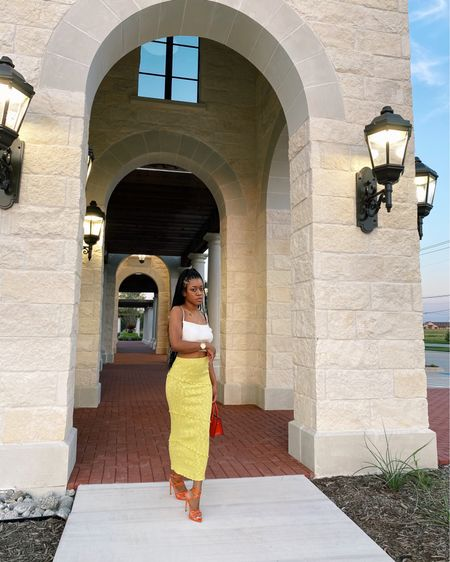 same skirt, diff color linked here http://liketk.it/3nhYM #liketkit @liketoknow.it