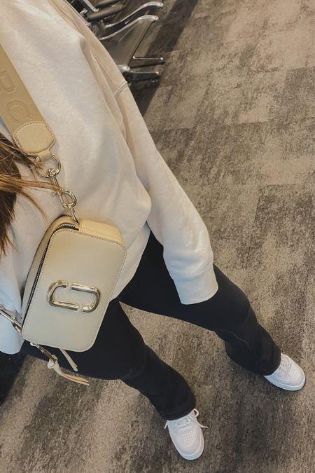Airport outfit ✈️  #LTKSeasonal #LTKstyletip #LTKtravel