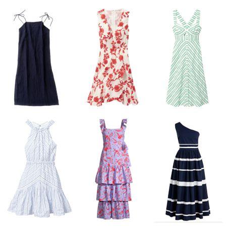 Summer Dresses http://liketk.it/2R0Tt #liketkit @liketoknow.it