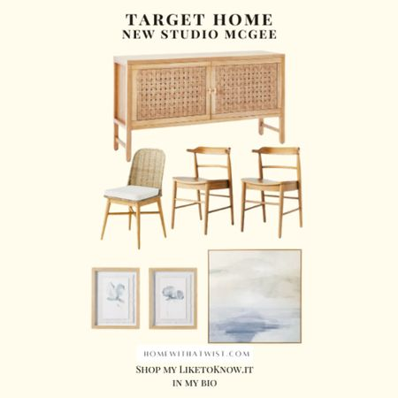 New Studio McGee collection just dropped at Target. http://liketk.it/3i12C #liketkit @liketoknow.it #targethome #target #LTKhome #LTKfamily #LTKstyletip