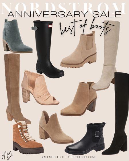 Boots on sale   #LTKsalealert #LTKunder100 #LTKshoecrush