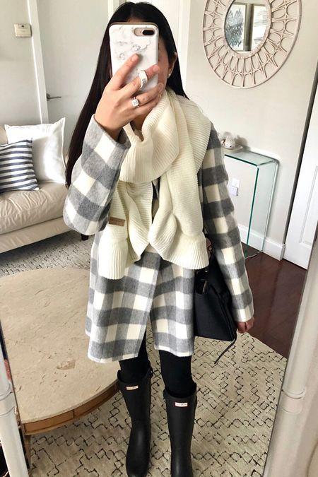 Plaid jacket in size P @liketoknow.it http://liketk.it/306hm #liketkit  #LTKworkwear #LTKstyletip #LTKFall
