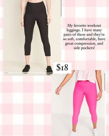 My favorite workout leggings! http://liketk.it/3aWW4 @liketoknow.it #liketkit #LTKsalealert #LTKfit #LTKunder50