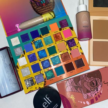 Makeup of the Day!  #LTKunder50 #LTKitbag #LTKbeauty
