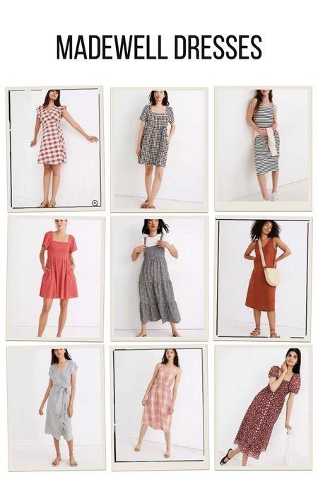 Summer dresses now on sale!   #LTKDay #LTKsalealert #LTKunder100