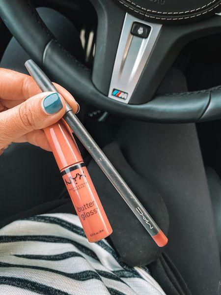 My go-to lip combo!   #LTKitbag #LTKGiftGuide #LTKbeauty