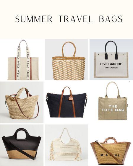 Summer travels bags you need! #LTKtravel http://liketk.it/3hfO0 #liketkit @liketoknow.it